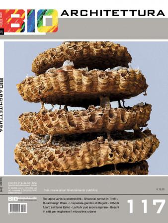 copertina bioarchitettura 117