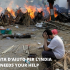 UNA RICHIESTA D'AIUTO PER L'INDIA: INDIA NEEDS YOUR HELP